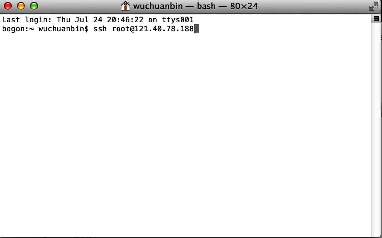 阿里云服务器-ECS-Ubuntu系统安装配置-6