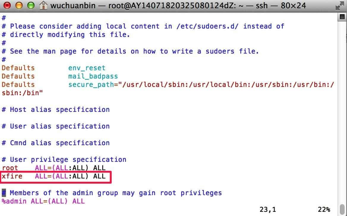 阿里云服务器-ECS-Ubuntu系统安装配置-10