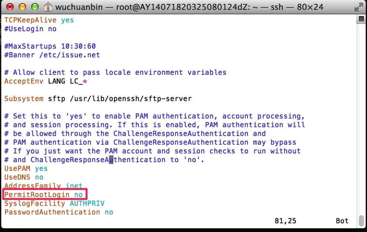 阿里云服务器-ECS-Ubuntu系统安装配置-13