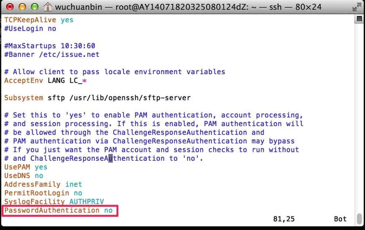 阿里云服务器-ECS-Ubuntu系统安装配置-14