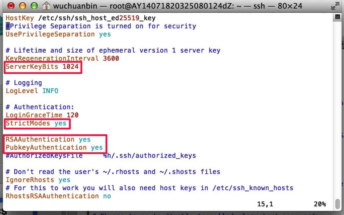 阿里云服务器-ECS-Ubuntu系统安装配置-16
