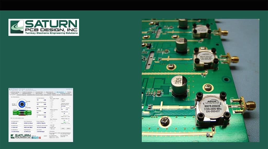 PCB参数计算神器-Saturn PCB Design Toolkit下载及安装指南-1