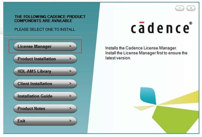 Cadence OrCad Allegro SPB 16.6 下载及安装破解指南-8