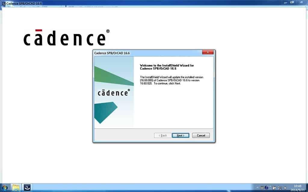 Cadence OrCad Allegro SPB 16.6 下载及安装破解指南-30