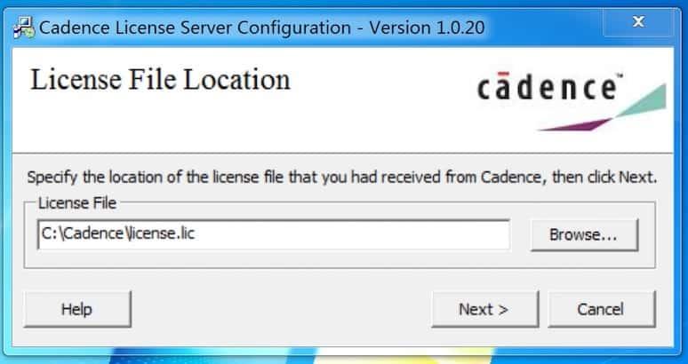 Cadence仿真利器,Cadence SI / PI Analysis - Sigrity安装及破解指南-14