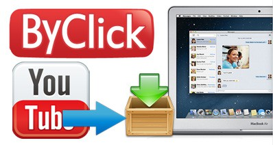 MAC OS下免费下载YouTube