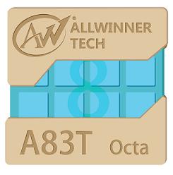 [视频]AllwinnerTech全志科技发布Cortex-A7八核A83T