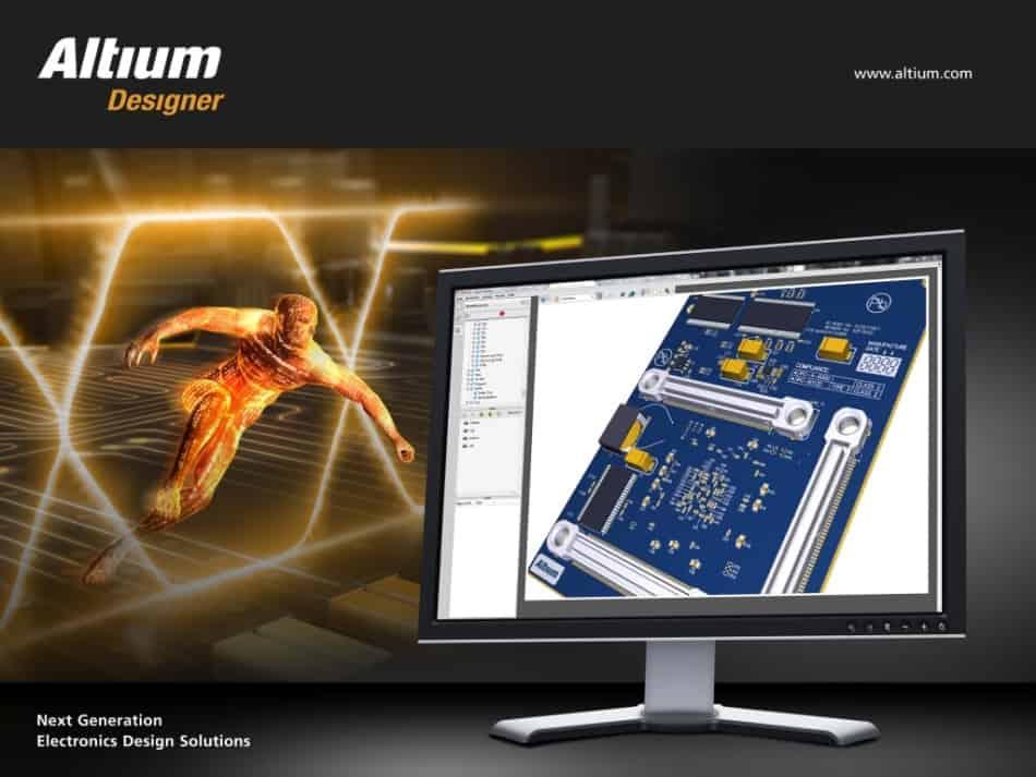 [视频]Altium Designer 15 下载及安装破解视频教程