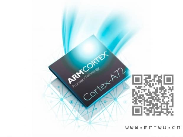 """ARM宣布代号""""Ares""""的全新处理器核心架构设计-基于10nm制程"""