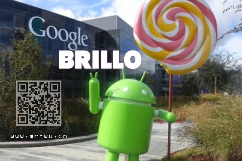 [视频]Brillo-来至谷歌的面向物联网的操作系统-为IOT而生