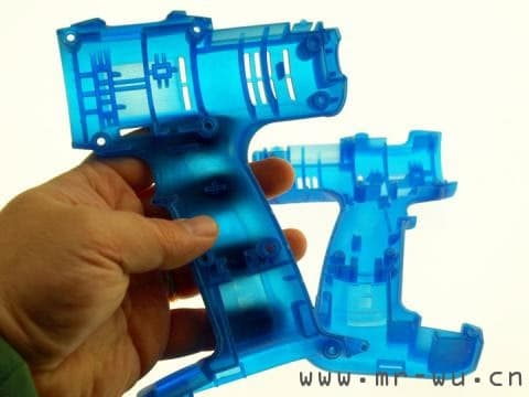 MJP高精度树脂成型应用领域-1