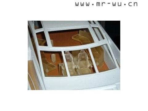 MJP高精度树脂成型应用领域-5