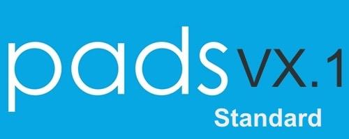 Mentor PADS Standard