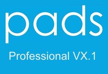 [视频]Mentor PADS Professional 专业版 VX.1 下载安装及破解指南 百度网盘分享