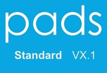 [视频]Mentor PADS Standard 标准版 VX.1 下载安装及破解指南 百度网盘分享