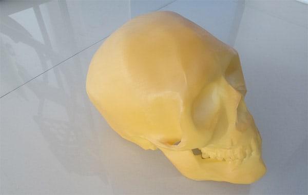 SLA树脂固化成型-5