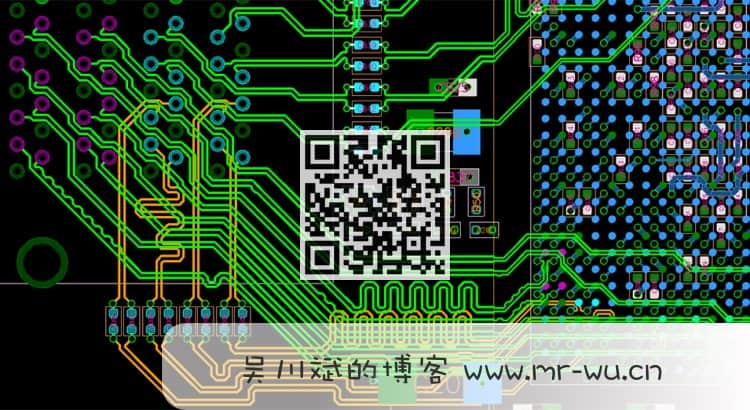 PCB布线-高速 PCB 设计指南