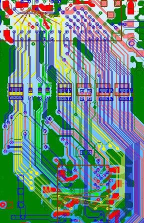 高速PCB设计绕等长一定要绕个山路十八弯太算吊?-18