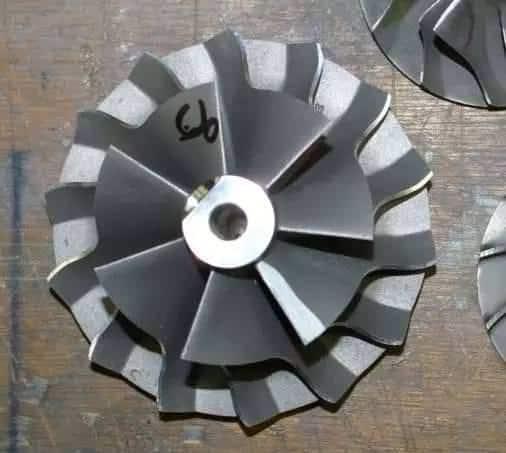 制作F16飞机模型49