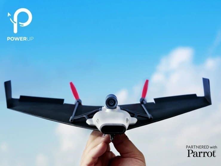 逆天纸飞机 带你装B带你飞 这老外创客的创造力真得学