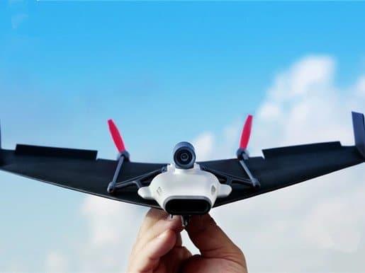逆天纸飞机 带你装B带你飞 这老外创客的创造力真得学-15