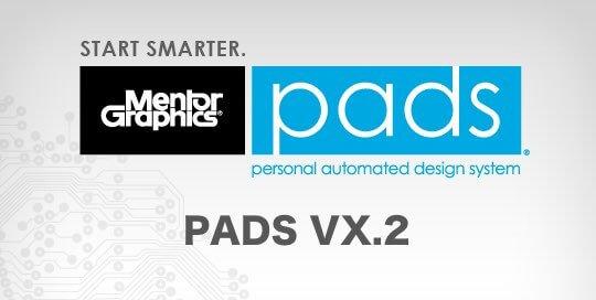 Mentor Pads VX.2 Standard Plus 官方原版下载与安装破解指南