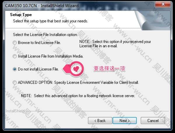 cam350 10.7中文官方破解版安装破解-2