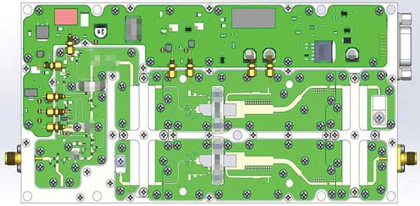 分享一篇极好的射频PCB设计资料–中兴射频板PCB工艺设计规范