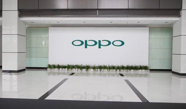[视频]OPPO手机工厂产线参观 专业整洁有序