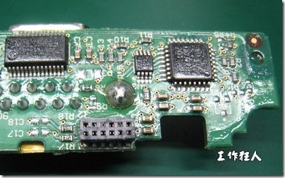 PCB电路板上防潮绝缘抗腐蚀的三防漆