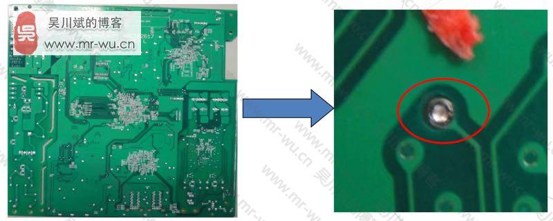 震精了,从产品失效看PCB Layout菌是如何分分钟败掉一家公司的-8