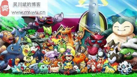 用震震棒既可在《Pokemon GO》中原地孵蛋 画面太污 老wu都不敢看-2
