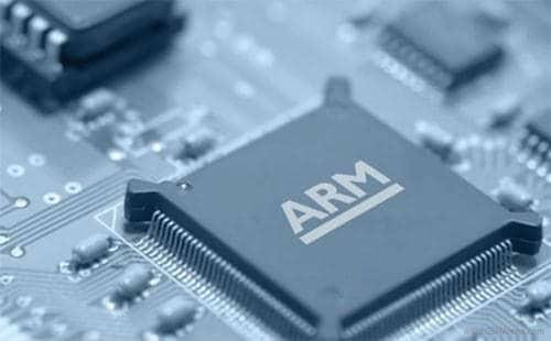 ARM Cortex-A系列处理器性能分类大比较!