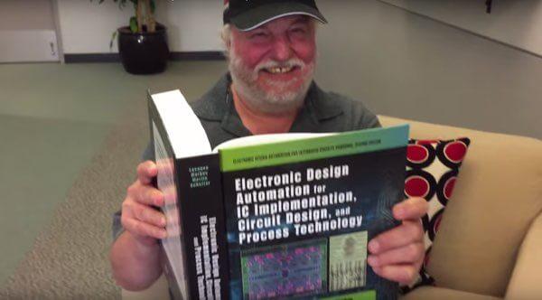 EDA IC 设计手册 老wu觉得此书已超出装X范畴