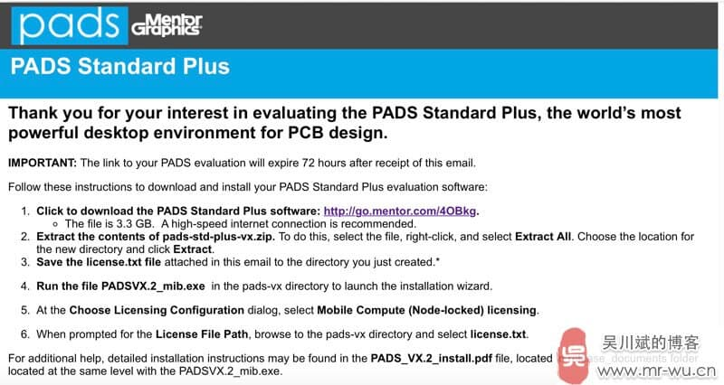pads viewer vx.2.1 activation code