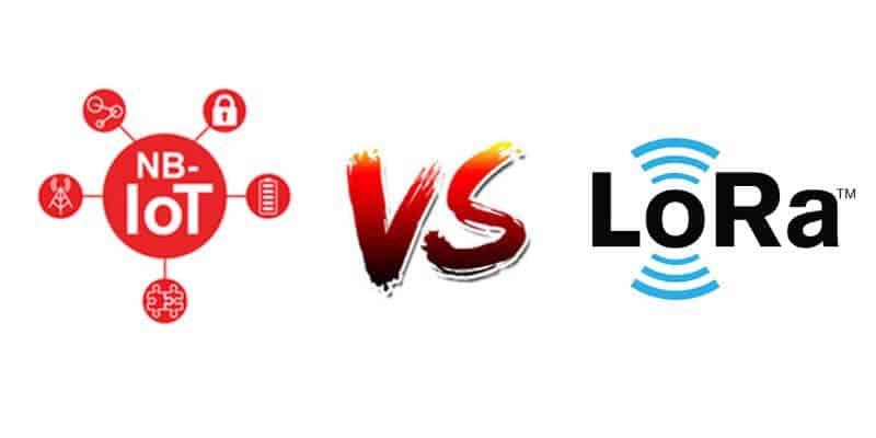 NB-IoT VS LoRa,物联网长距离低功耗无线技术哪个更吊一些?