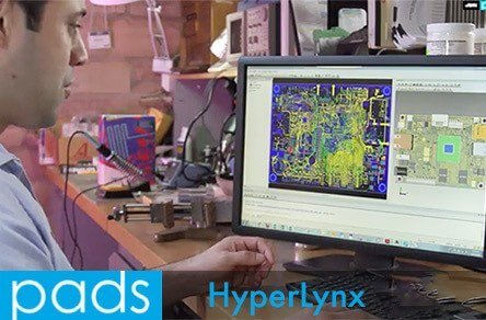 [视频]使用HyperLynx进行布线前仿真