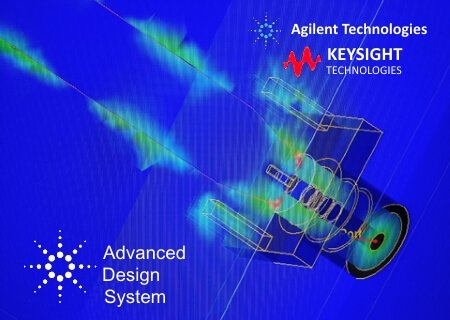 Advanced Design System ADS 2019 射頻、微波和信号完整性仿真软件下载