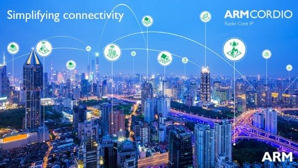 NB-IoT:连通物联网与 ARM