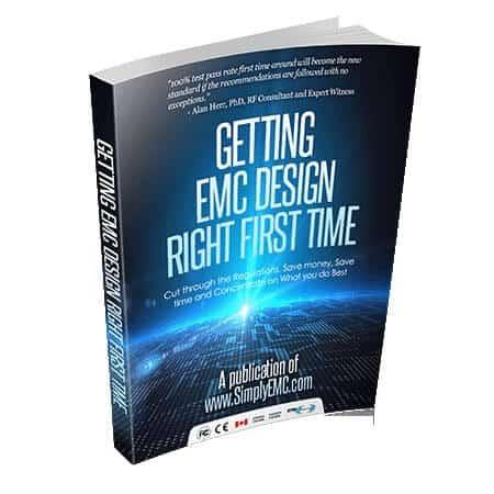 一份极好PCB的EMC设计指南 Get EMC Right First Time