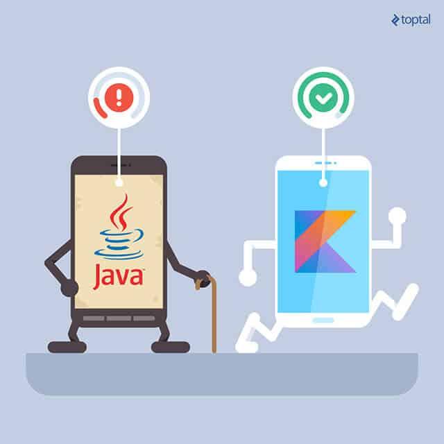 Android 官方开发语言 Kotlin 学习资源汇总
