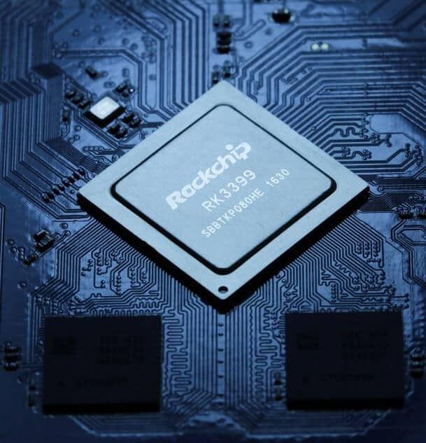RK3399高速信号 PCB 设计建议 Crystal晶振设计指南
