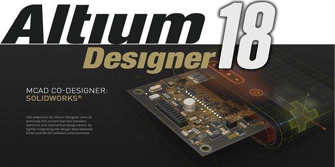 Altium Designer 18 (AD 18) 正式版 18.1.7 下载、安装及破解指南