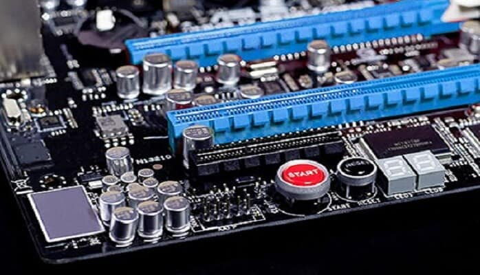 2017目前国内TOP100强PCB板厂介绍
