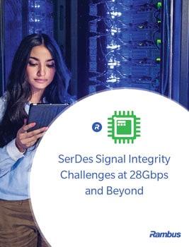 应对未来高速SerDes应用的PCB设计要点