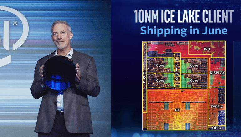 知名牙膏厂Intel终于搞定10纳米工艺要出货了,7纳米也有了时间表
