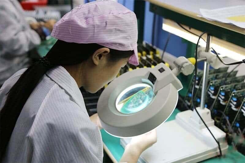 三菱电机开发了一种PCB板载金属腐蚀传感器