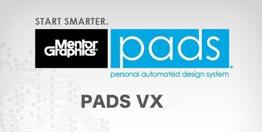 Mentor PADS Standard VX.2.6 标准版下载及安装