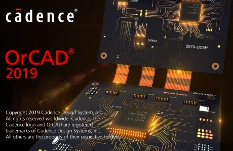 Cadence SPB 17.4-2019 PCB设计软件下载