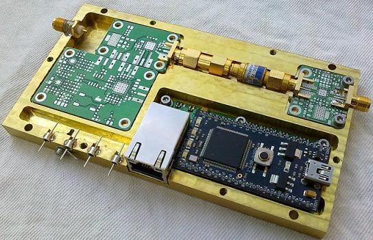 高频PCB设计概要之二